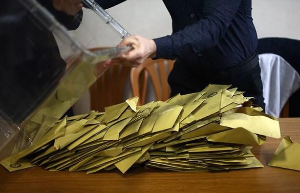 Ankara Polatlı'da oylar yeniden sayılacak
