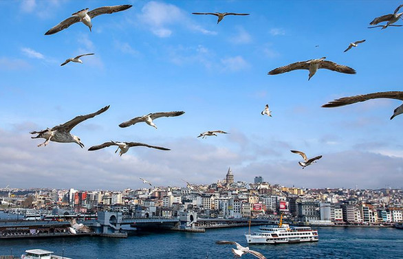Marmara'da sıcaklık düşecek