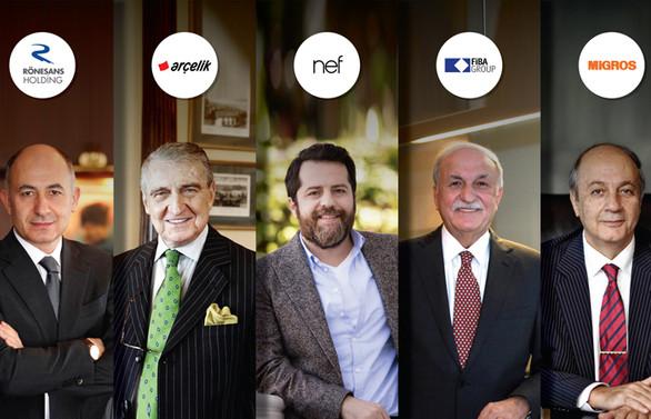 Avrupa, Türk şirketlerle 'kalkınıyor'