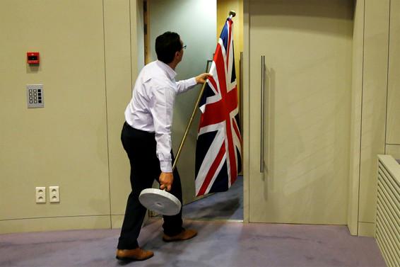 AB'den anlaşmasız Brexit uyarısı: Bir günde 3'üncü ülke konumuna düşer