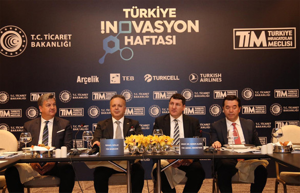 TİM'den 'think-tank' hamlesi