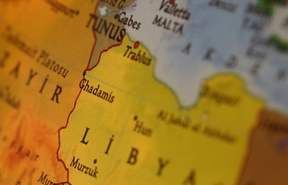 Libya'da Trablus'a saldırı emri