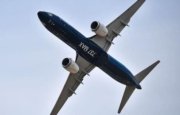 Boeing özür diledi