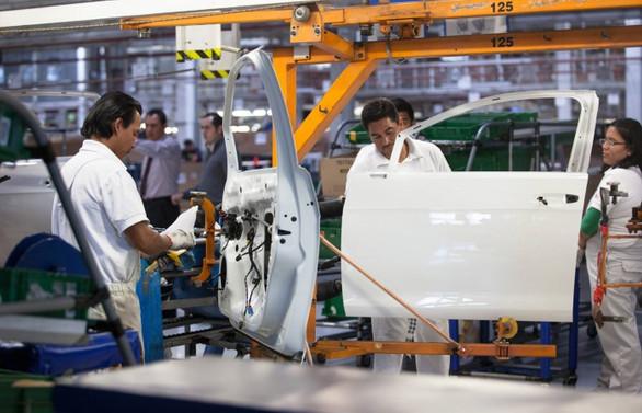 Meksika otomobillerine ek vergi tehdidi