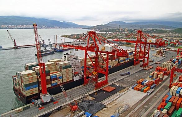 UİB'in mart ayı ihracatı 3 milyar dolar