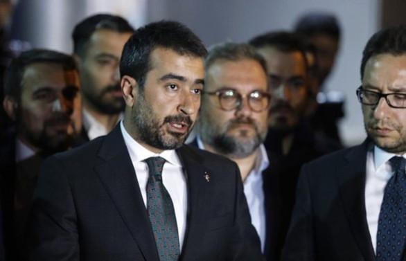 AK Parti Ankara'da tüm oyların sayımı için başvurdu