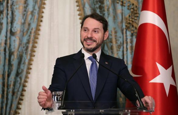 Bakan Albayrak reform paketini duyuracak
