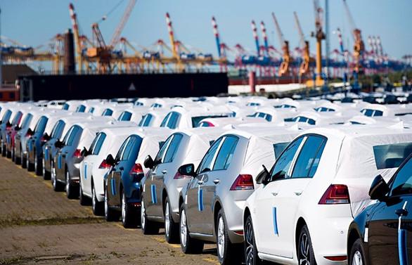 Otomotiv ihracatı 2.9 milyar dolar