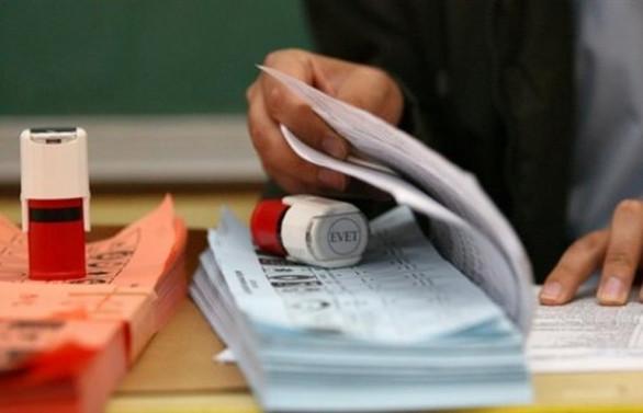 CHP'nin Bursa itirazı kabul edilmedi