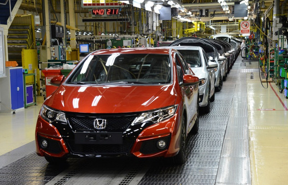 Honda çıkış kararını duyurdu