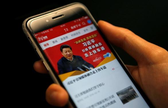 Çin'de uygulama baskısı