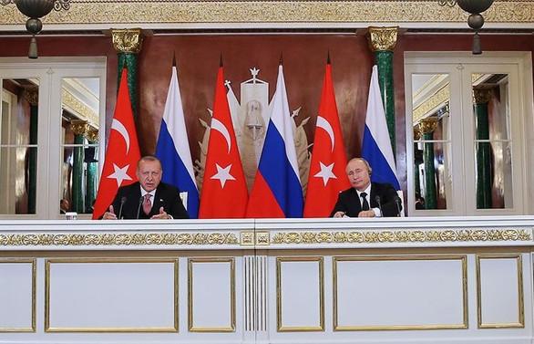 Erdoğan'dan S-400 açıklaması: Bu iş bitmiştir
