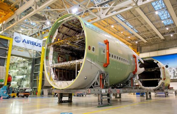 AB ile ABD arasında Airbus gerilimi