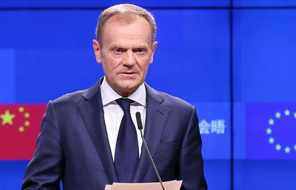 AB Konseyi Başkanı Tusk: Küresel sistem hızla güncellenmeli