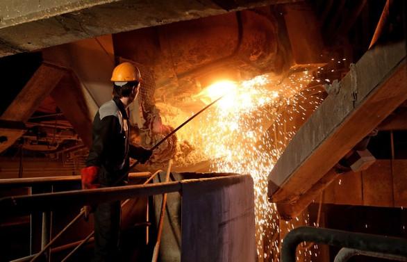 Demir cevheri piyasasında İran alarmı