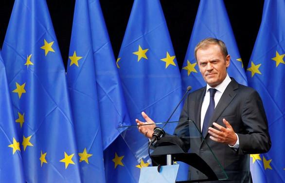 Donald Tusk'tan Kıbrıs açıklaması