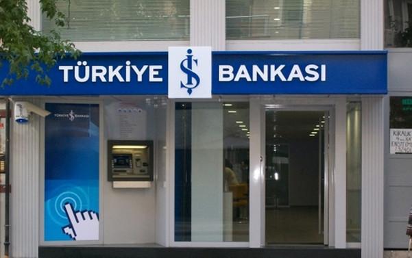 İş Bankası'nın net kârı 1.4 milyar TL