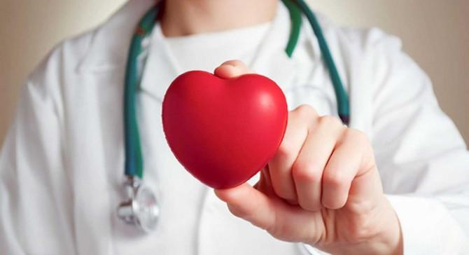 Kalp yetersizliği görülme sıklığı yaş ilerledikçe artıyor