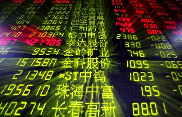Çin borsası 'ticaret savaşı' dinlemedi