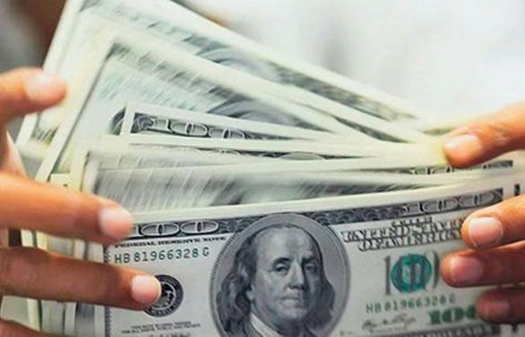 Dolar, 6.13 seviyesinden döndü