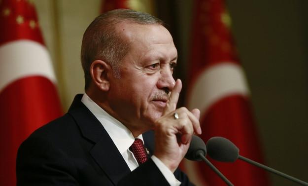 Erdoğan: Milli elektrikli traktörün prototipini tamamladık