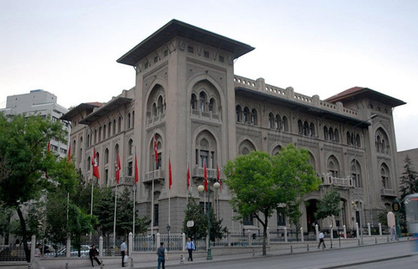Ziraat Bankası ilk çeyrek sonuçlarını açıkladı