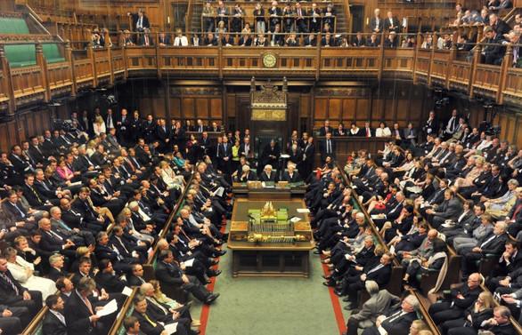 Brexit anlaşması yeniden parlamentoda yolunda