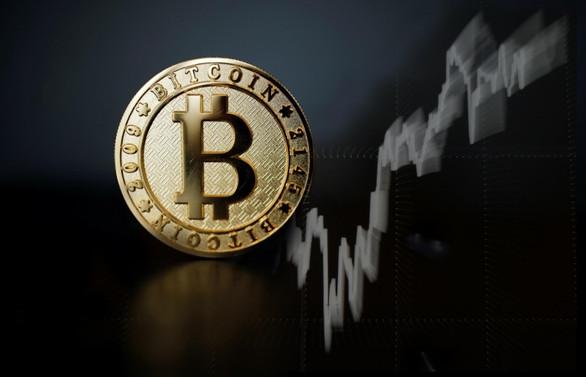 Bitcoin'de sert düzeltme