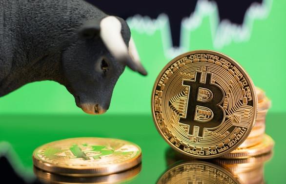Sihirli el bitcoini uyandırdı