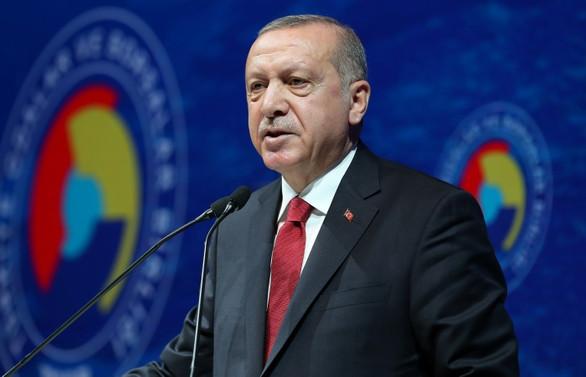 Erdoğan, hububat alım fiyatlarını açıkladı