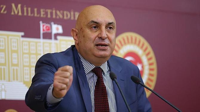 CHP'li Özkoç'tan yeni askerlik sistemi değerlendirmesi