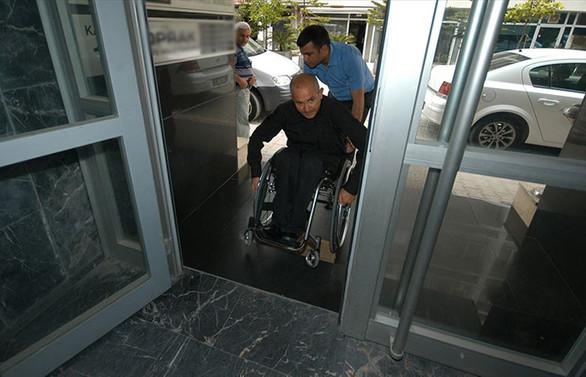Engelli erişilebilirliği olmayan binalara ruhsat ve iskan verilmeyecek