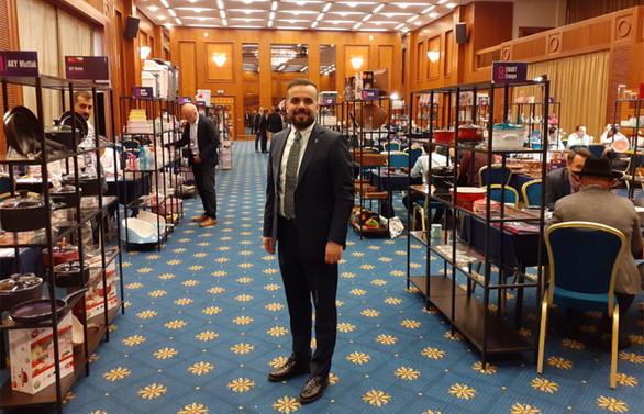 EVSİD'den ihracata 'terzi işi' büyüme modeli