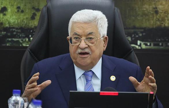 Abbas'tan Arap liderlere Filistin halkının çıkarlarını savunma çağrısı