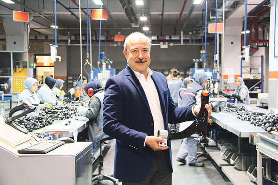 Orjin, ürün gamını geliştirecek