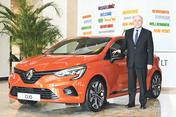 Oyak Renault, otonom sürüşe öncülük edecek