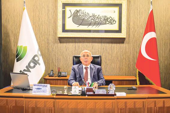 Divapan, Ortadoğu ve Afrika pazarına açılıyor