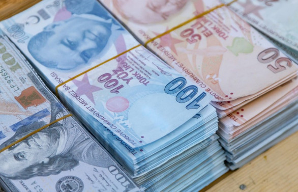 Hazine, 39.5 milyar lira iç borçlanmaya gidecek