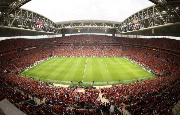 Galatasaray üst üste 2 hafta en primli hisse