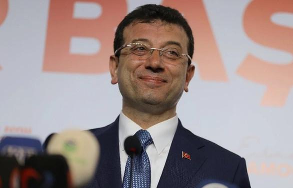 İBB Başkanı İmamoğlu: İstanbul seçimleri bitmiştir
