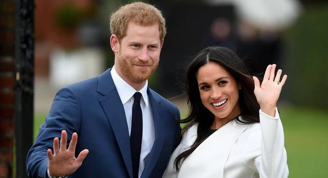 Prens Harry-Meghan Markle çiftinin erkek bebekleri oldu