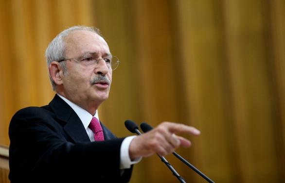 Kılıçdaroğlu'ndan YSK hakimlerine sert sözler