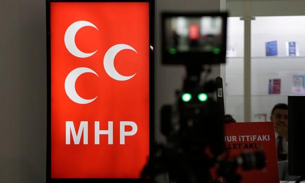 MHP seçim çalışmalarına başlıyor