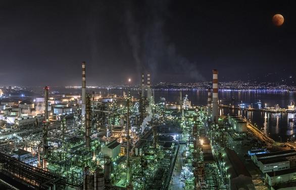 TÜPRAŞ üretimini 30 milyon tona çıkardı