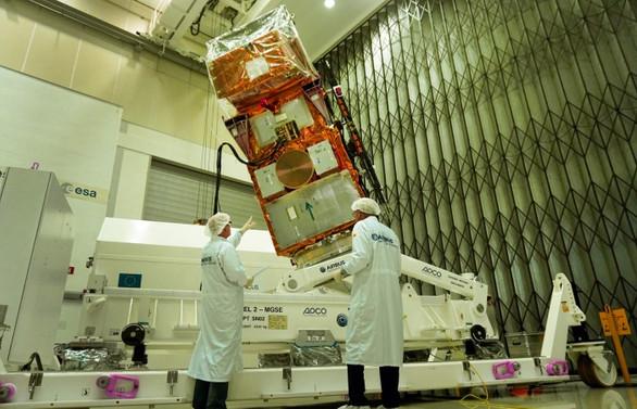 Türkiye'nin yeni uydusu 2020'de uzayda