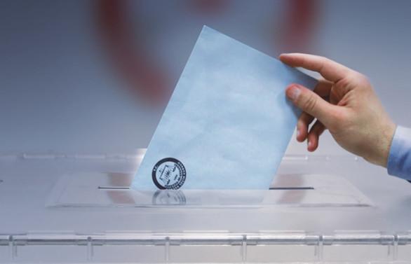 CHP ve İYİ Parti'den iptal başvurusu