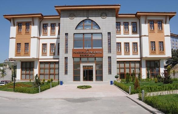 Pursaklar'ın yeni belediye başkanı seçildi