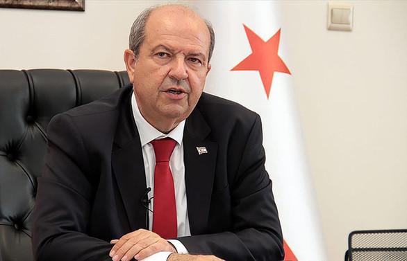 Türkiye ve KKTC'yi Doğu Akdeniz'den dışlamaya çalışıyorlar