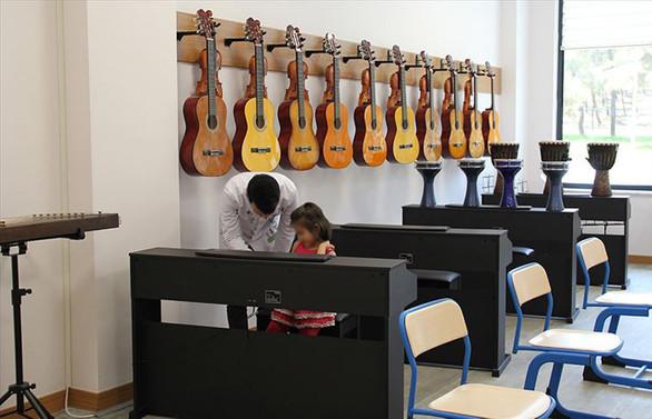 İBB'den engelliler için yaz okulu