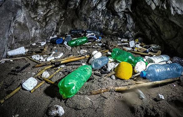 Deniz çöpleriyle mücadele için genelge hazırlandı